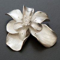Caroline Hawkins, Silver jewelry