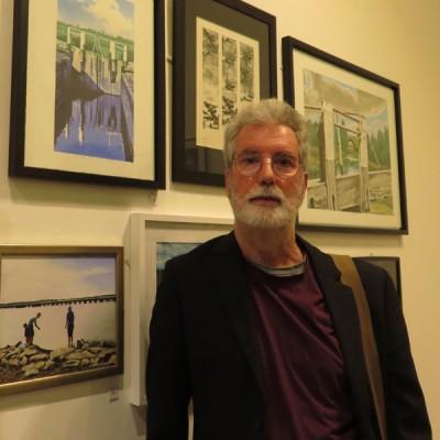 John Mcgowan Artist
