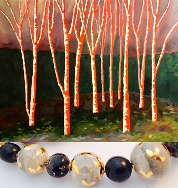 Artist's View