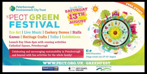 #pectgreenfest