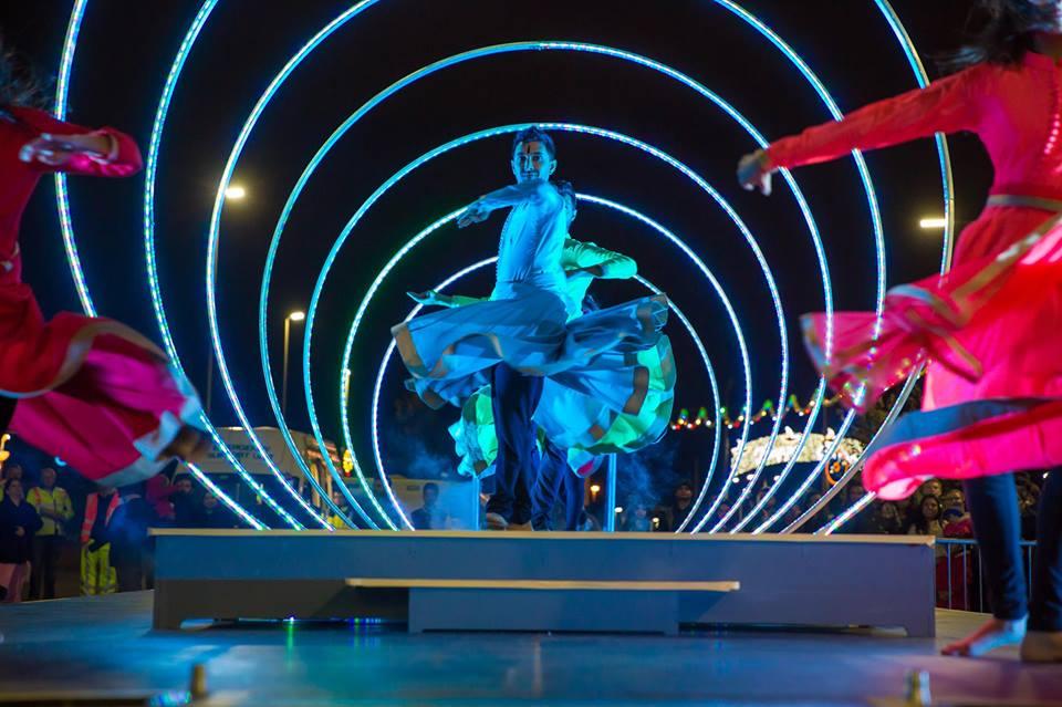 Diwali Vivacity Arts Peterborough