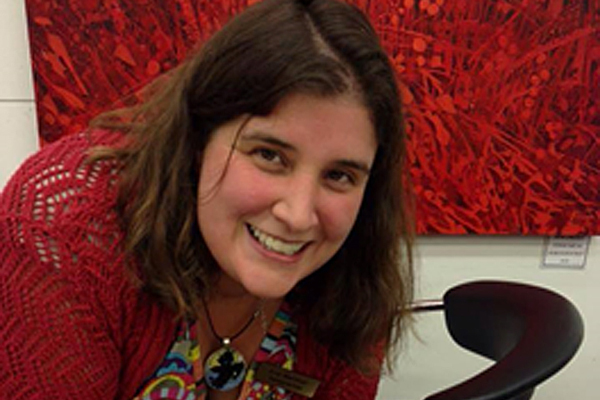 JC: My second interview is with Eve Marshall, a full time artisan felter and teacher, who has become very prolific in this corner of the world over the last few years.  I first came across Eve's work at Art in the Heart when it was still at the Bridge Street address.     Her quirky pieces have proved popular and are very in keeping with the shop's exclusive appeal.   Quite frankly, I don't know how she finds the time, but Eve can still be found helping out at Art in the Heart every Friday.