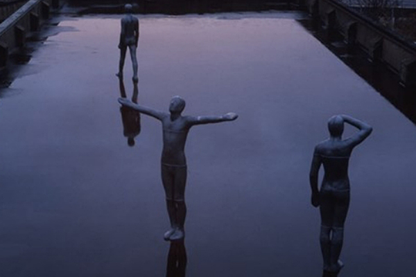 Vivacity is thrilled to bring back Antony Gormley'sPlaces to Beto Peterborough City Centre, coming in May 2018 To celebrate the launch of Antony Gormley'sPlaces to Be, Vivacityare encouraging the public to #Lookup in Cathedral Square to see the newly re-sited sculpture figures. From 25 to 27 May Vivacity staff and volunteers will be on hand in Cathedral Square to help you take photos and selfies with the work, can you recreate the poses of the three figures? They will also be handing out stickers and activities for young ones.There will be drop in family workshops on the Saturday and Sunday where children can create badges and puppets. For those who want to find out more about Antony Gormley, his previous work andPlaces to Be,there will be information boards located around the area.    Sir Antony Gormley is an internationally renowned artist and Turner Prize winner who has exhibited throughout the UK and abroad, including: Forte di Belvedere, Florence, The State Hermitage Museum, St Petersburg, Hayward Gallery, London, Centro Cultural Banco do Brasil, São Paulo, Rio de Janeiro and Brasilia and Venice Biennial. However Gormley is possibly most well-known for his permanent public artworks which includeAngel of the North, Gateshead, England and Another Place, Crosby Beach, England.    Gormley's sculptures investigate the relationship between the human body and space. Through his placement of sculptures he draws attention to voids that are otherwise overlooked or ignored. The artworkPlaces to Becomprises of three lead coated life size figures in three different stances. The works, which are due to be installed on the roofsof three buildings surrounding Cathedral Square, will draw attention to Peterborough's city skyline.    Places to Bewas acquired by Peterborough Development Corporation in 1984, the care of which was later transferred to Peterborough Sculpture Trust and then Vivacity in 2015. The work wassited at Monkstone House Offices (nowGreenwoodsSolicitors) and wa