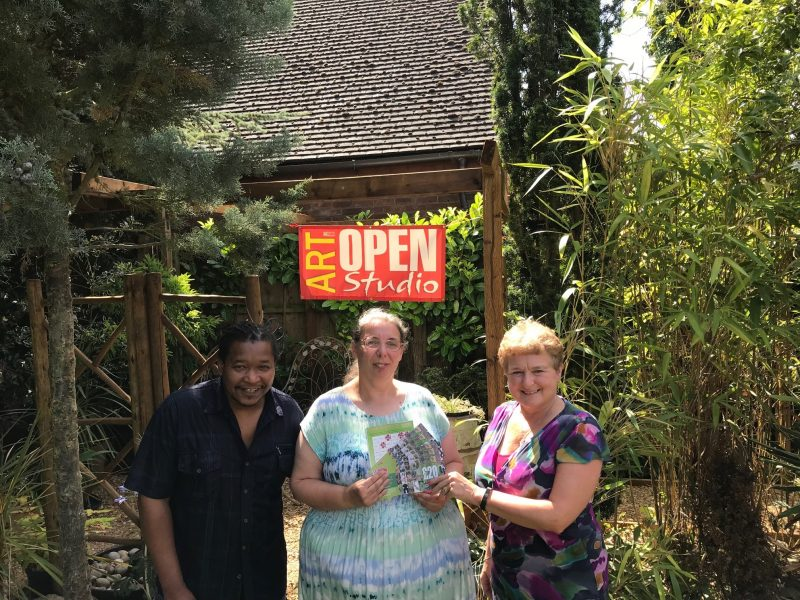 Congratulations to Julie Errington who picked up the top prize in the PAOS 2018 competition.