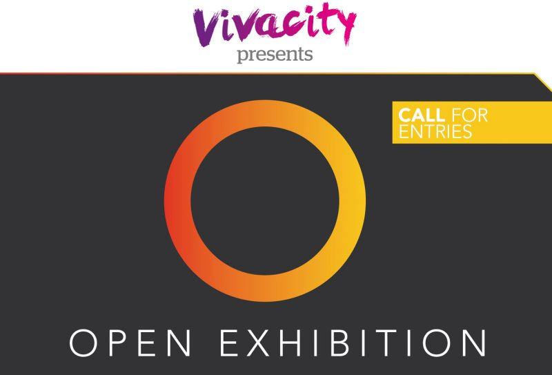 Vivacity's Peterborough Museum and Art Gallery are hosting the Open Exhibition once again, which will take place from 28 March - 26 May 2019. 