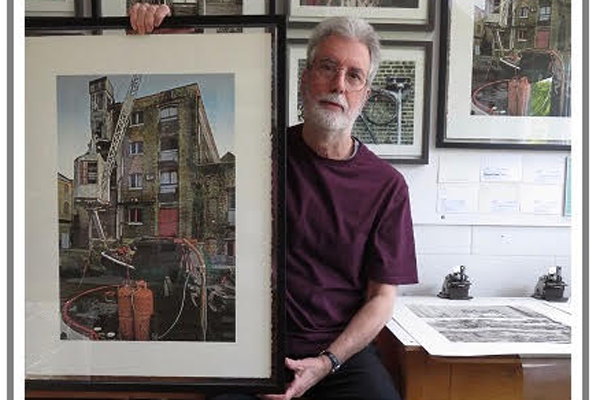 A Friends talk by John McGowan, Printmaker, is taking place on Wednesday 15th May 2019 at the Alfred East Art Gallery, Kettering Museum.        John will be explaining his techniques, especially screen printing, and takes you through the process and creative avenues of how an image is made. Help is at hand in de-mystifying some of the contemporary jargon and you can learn about different types of prints and how to differentiate them.    Wednesday 15th Mayat7.30pm    Admission £4 (friends of KAGAM - free admission)    See below for more contact details: