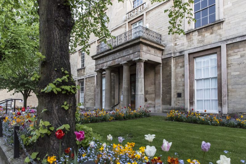 City Culture Peterborough is delighted to announce the reopening of Peterborough Museum and Art Gallery on Friday 4th December. The Museum will be open to the public from Tuesday-Saturday 10am-4pm, and Sunday 12pm-4pm.